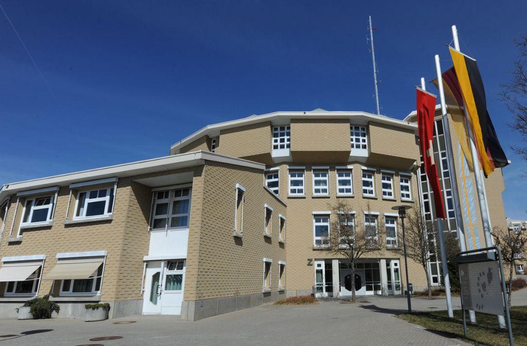 Sieben angehende Polizeibeamte der Hochschule für Polizei in Villingen-Schwenningen wurden suspendiert. Foto: dpa/Patrick Seeger
