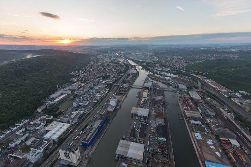 Stuttgart-Nord: So war die Luft am Samstag