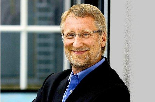 Johannes Weiß will das Programm vereinheitlichen, nicht verflachen. Foto: SWR
