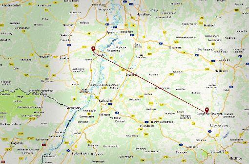 Biomüll geht nach Rheinland-Pfalz
