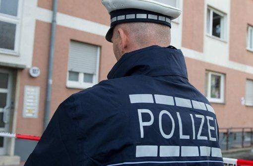 Die Polizei konnte den Streit in einer Flüchtlingsunterkunft in Mannheim schlichten. Foto: dpa