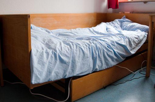 Nur wenige Matratzen für alle Körpertypen geeignet