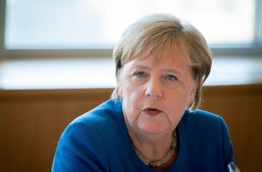 """""""Welcher Franz?"""" –  Merkel steht auf dem Schlauch"""