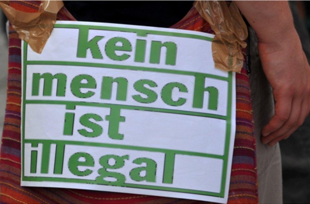 Das Land Baden-Württemberg hat die Abschiebungs-Leitlinien neu veröffentlicht. Foto: dpa