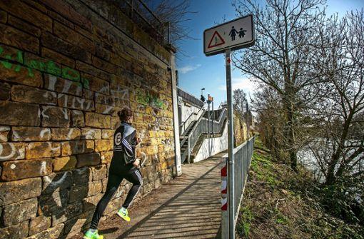 Grünes Licht für Neckaruferpark