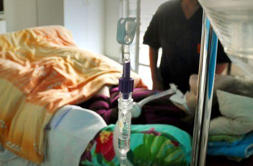 Kripo ermittelt gegen Intensivpflegedienst
