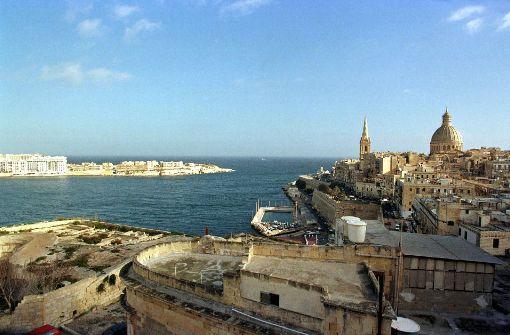 Die Malta-Masche verfängt nicht mehr