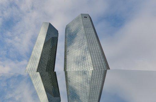 Deutsche Bank will Sparkurs verschärfen
