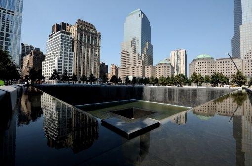 Ground Zero Tower Tour