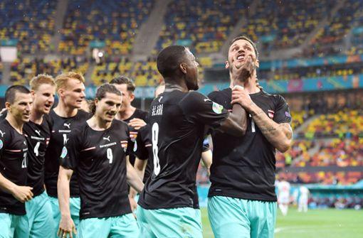 Uefa ermittelt gegen Österreicher Marko Arnautovic