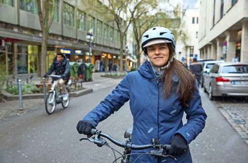 Die Herkulesaufgabe, eine Fahrradstadt zu planen