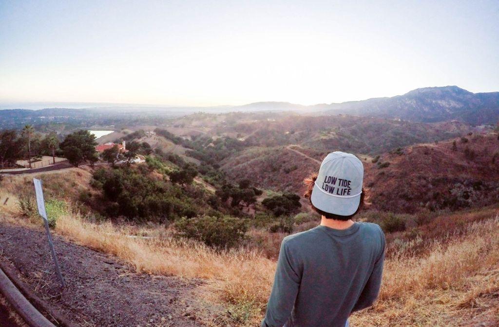 Eine traumhaft schöne Radtour mit California-Feeling!  Foto: Pixabay