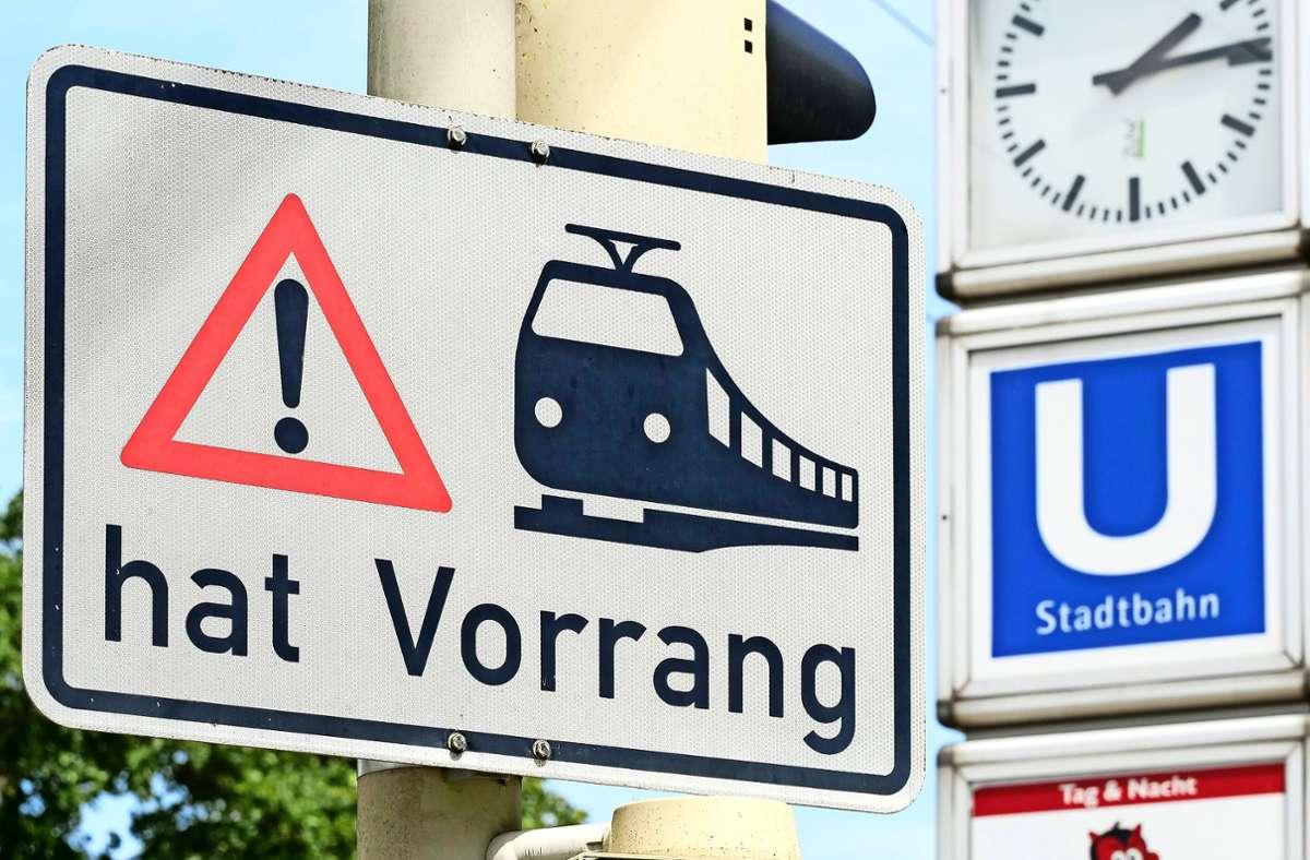 Der Öffentliche Personennahverkehr soll ausgebaut werden. Darüber besteht in der Kommunalpolitik Einigkeit. Foto: factum/Simon Granville