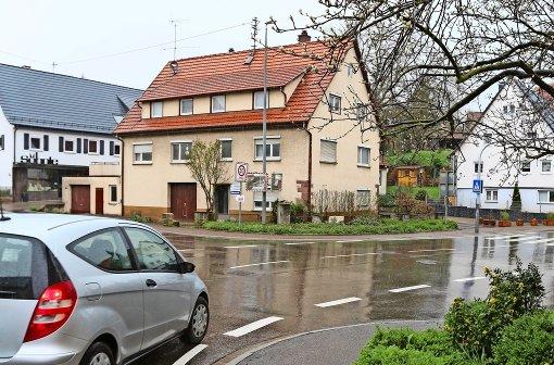Ein altes Haus wird zum Zankapfel
