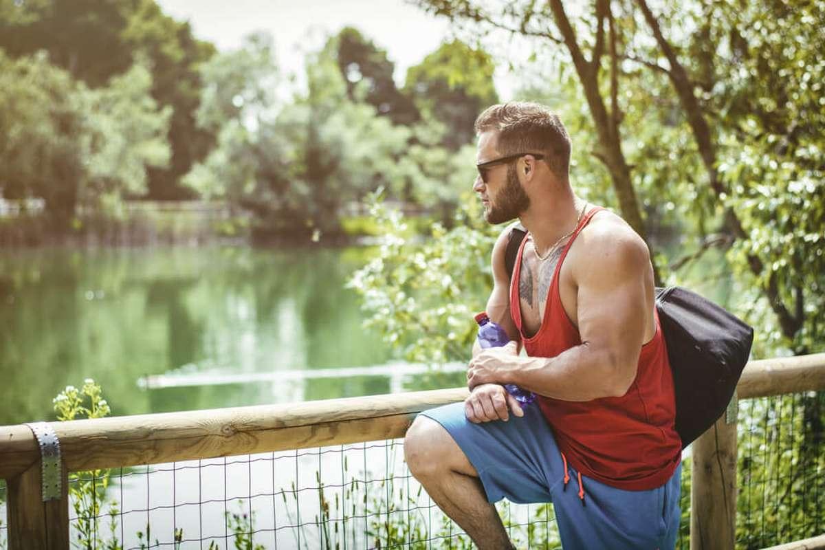 Ein Chad im echten Leben? Foto: ArtOfPhotos / shutterstock.com