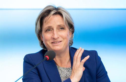 Stellungnahme zu CDU kam via Ministerium