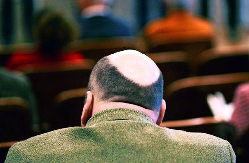 Was Sie gegen Haarausfall tun können