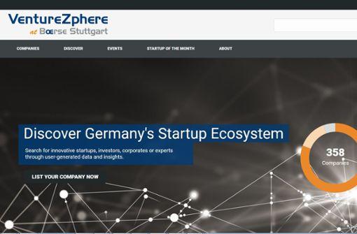 Börse Stuttgart lockt Start-ups
