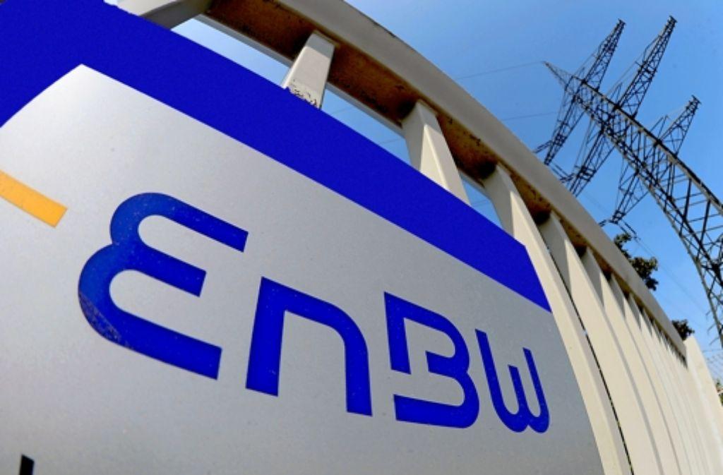 Die EnBW-Aktien des Landes liegen bei der Landesfirma Neckarpri. Foto: dpa