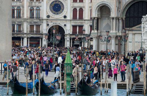 Zurück zum Massentourismus? Venedig am Scheideweg
