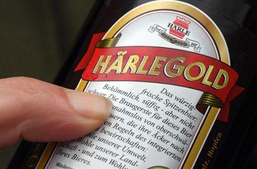 """Werbung für """"bekömmliches"""" Bier verboten"""