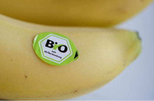 Mann bekommt Bananen statt Handy geliefert