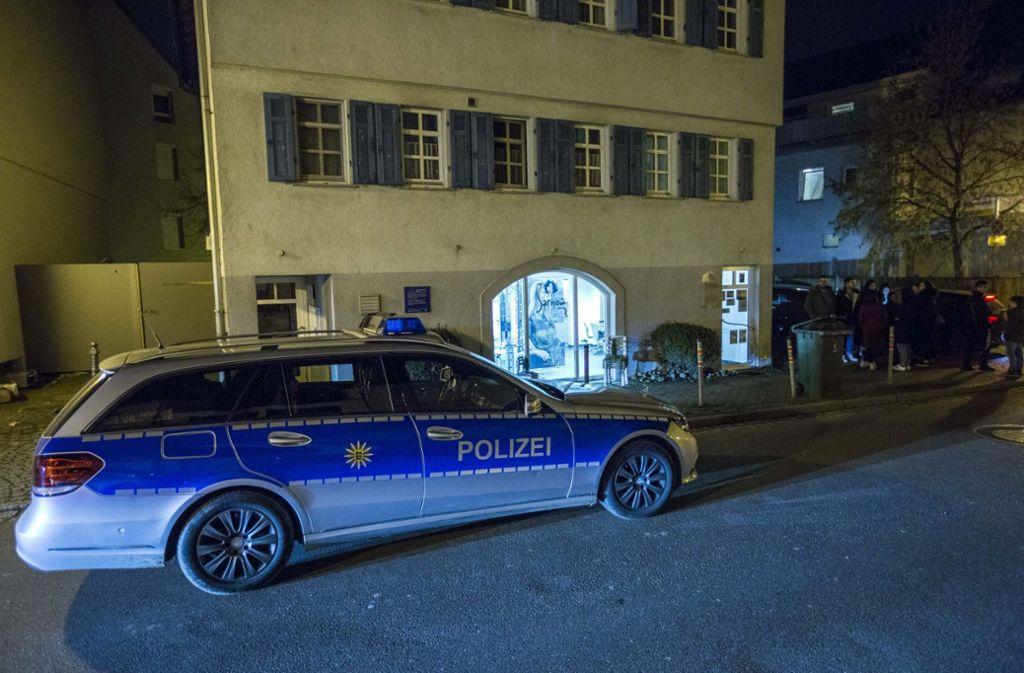 Der Vorfall in einem Friseursalon in Pleidelsheim hatte im Kreis Ludwigsburg für Entsetzen gesorgt (Archivbild vom 11. Januar 2018). Foto: 7aktuell.de/Simon Adomat