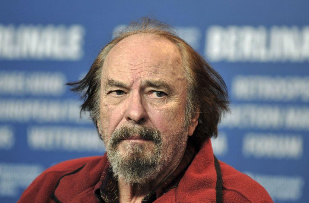 Der Schauspieler Rip Torn ist gestorben Foto: dpa