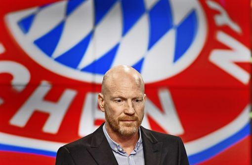 Startschuss in der Bundesliga: So sieht es Sammer