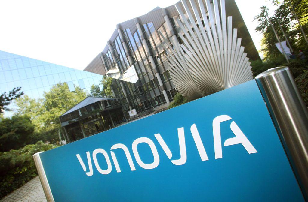 Die Vonovia verschiebt die Zwangsräumung einer Wohung in Ostfildern, die kurz vor Weihnachten anberaumt war. Foto: dpa