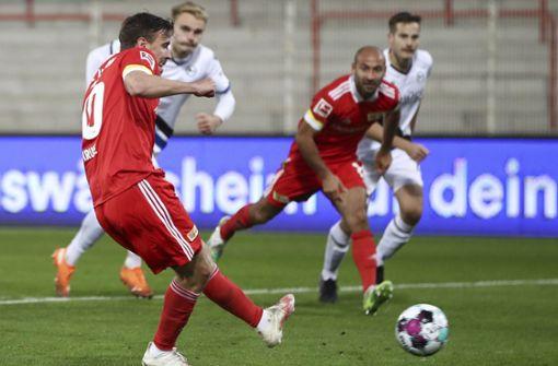 Union Berlin überrascht die Liga – S04 nur unentschieden in Mainz
