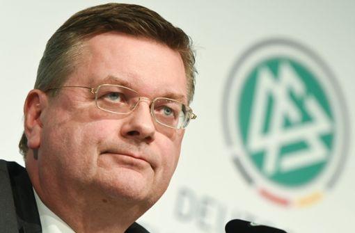 Die Erneuerung des DFB – der Nächste, bitte!