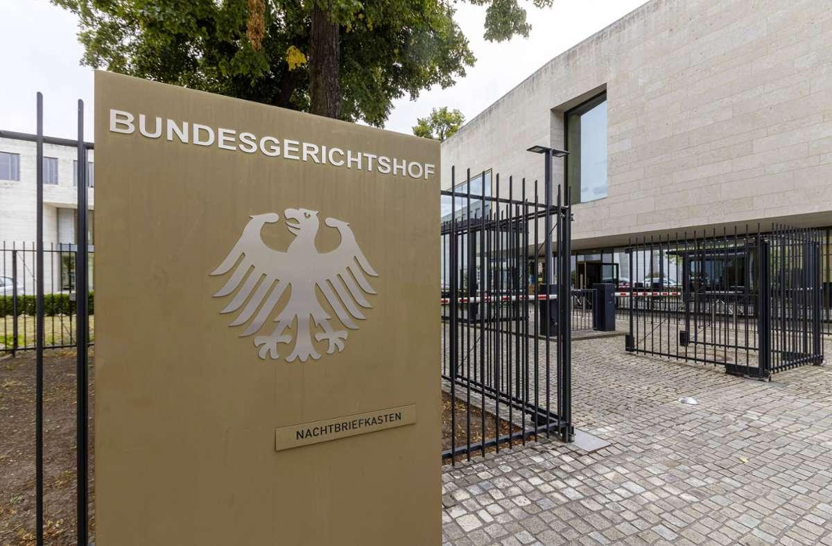 Der Bundesgerichtshof verhandelt derzeit über Klagen im Zusammenhang mit der Abgasaffäre. (Symbolbild) Foto: imago images/Arnulf Hettrich/ARNULF HETTRICH via www.imago-images.de