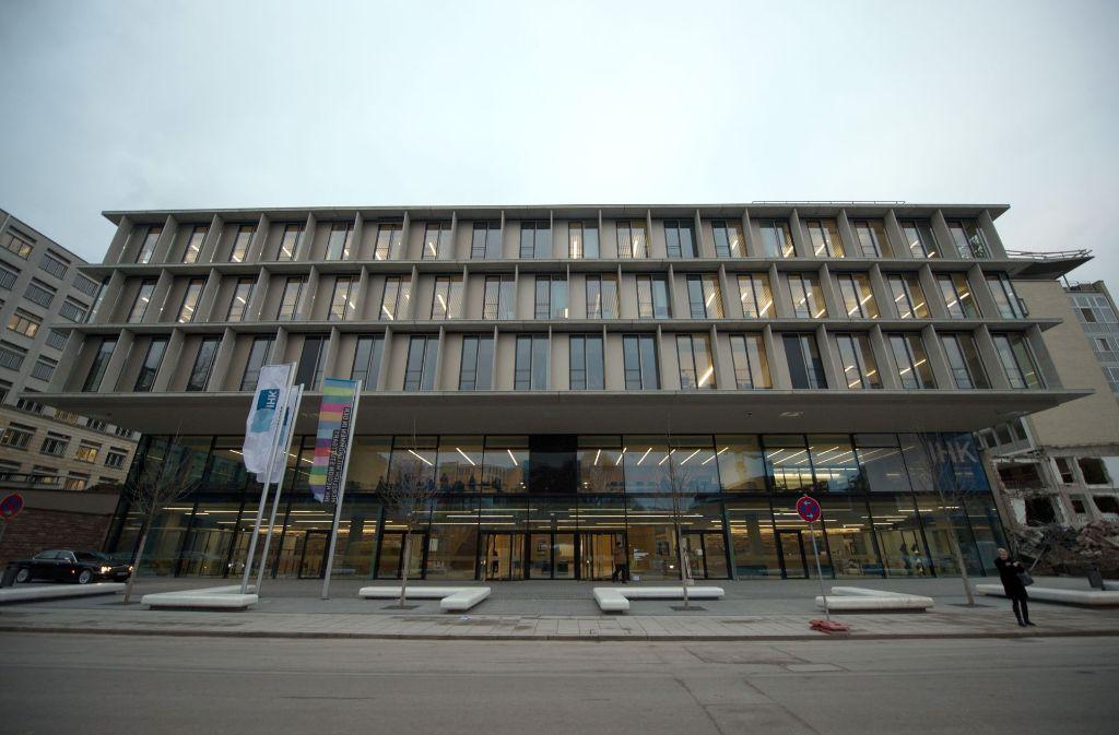 Bei der Industrie- und Handelskammer Region Stuttgart will die kammerkritische Kakteengruppe künftig stärker mitmischen. Foto: dpa