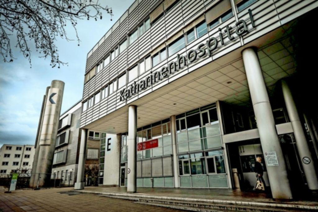 Das Stuttgarter Klinikum steht vor großen Herausforderungen – in baulicher, organisatorischer, finanzieller und personeller Hinsicht. Foto: Lichtgut/Max Kovalenko, Achim Zweygarth (2)