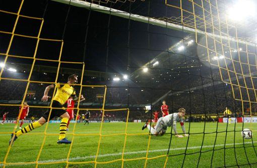 FC Bayern gegen Borussia Dortmund: Warum der BVB im Vorteil ist
