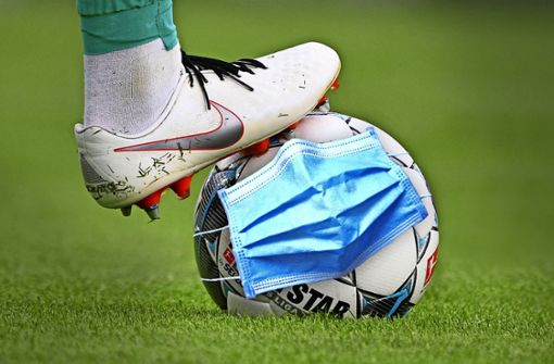 Stoppt das Virus den Fußball?