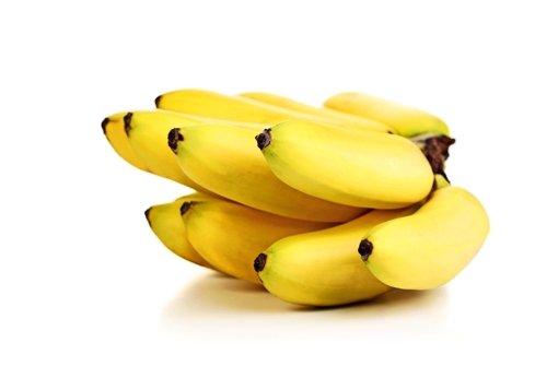 Was haben Bananen mit Asperg zu tun?