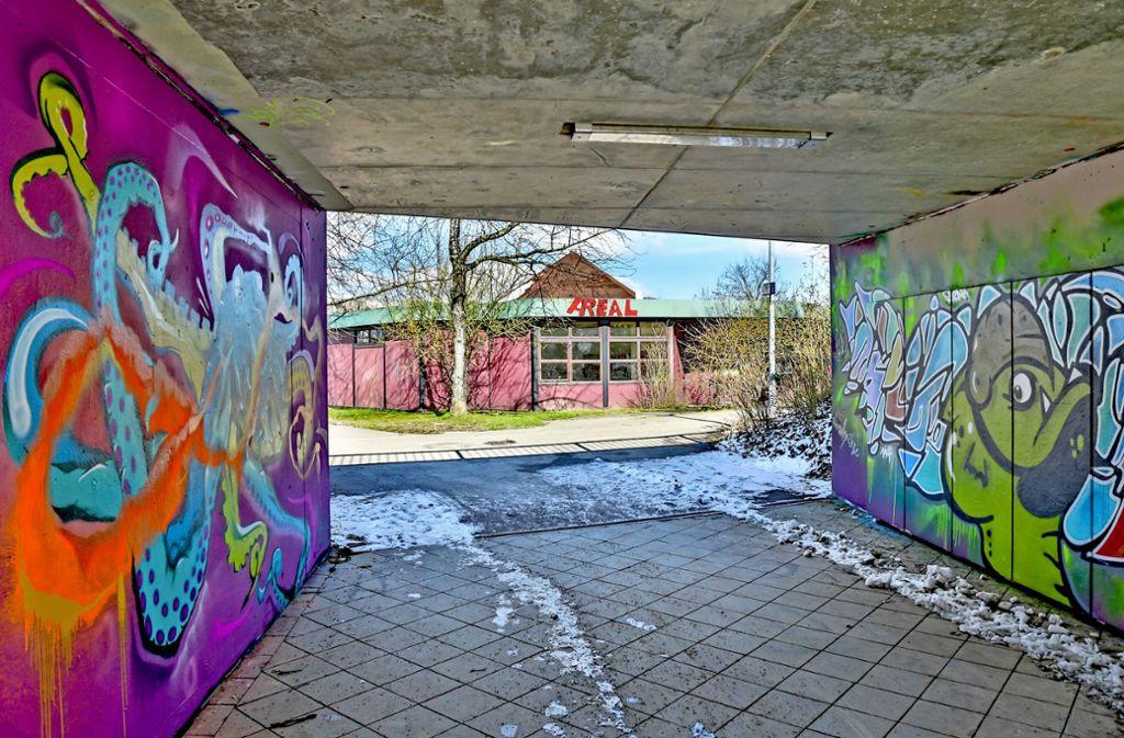 Immer wieder hat sich der Neubau des Jugendhauses Areal verschoben. Nun rückt die Realisierung endlich näher. Foto: Thomas Krämer