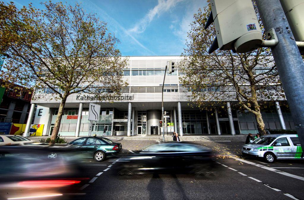 Erstmals wurden die Klinikum-Auslandsgeschäfte vor Gericht thematisiert. Foto: Lg/Piechowski