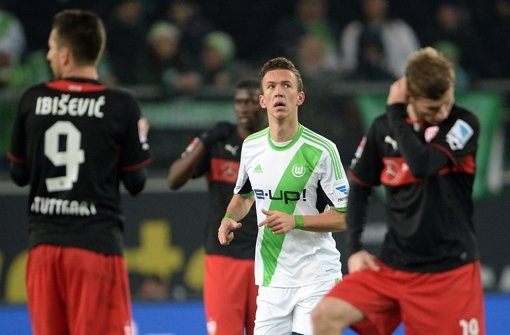 Der VfB Stuttgart kämpft und verliert