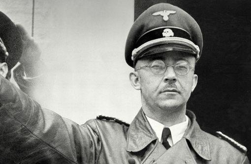 Wissenschaft im Dienst der Nazis