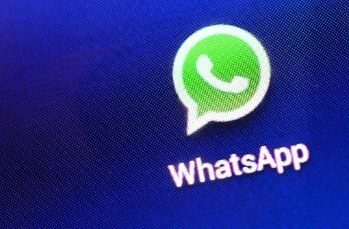 Täglich StZ-News via WhatsApp