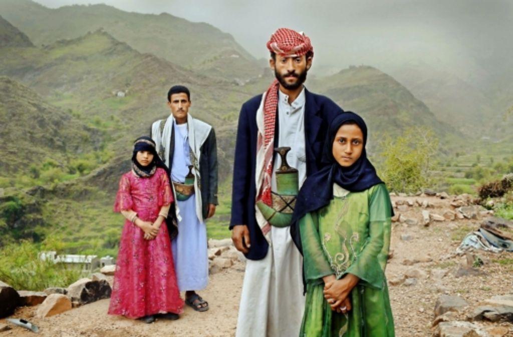 Kinderehen Islam
