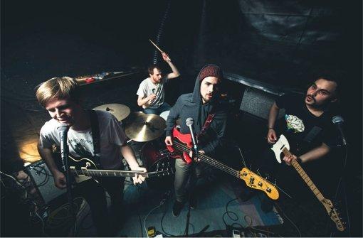 Livemusik statt Deutschland-Pleite