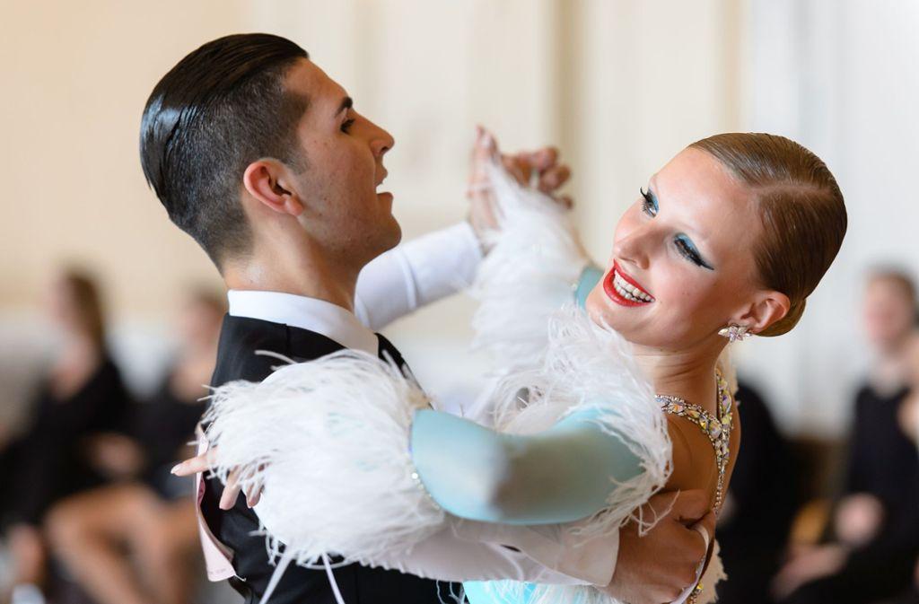 Der Tänzerstreit beim Tus Stuttgart ist seit dem Sommer beigelegt. Foto: Bernd Kreis