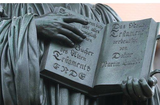 Gottes Wort in Luthers Worten