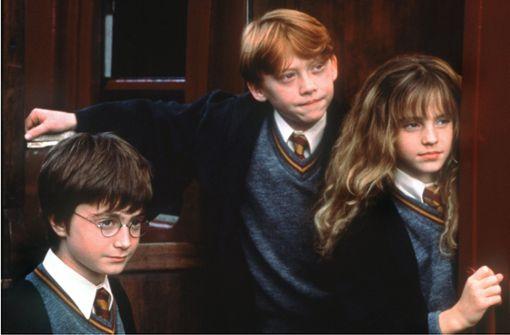 """Schule verbannt """"Harry-Potter""""-Bücher aus Bibliothek"""