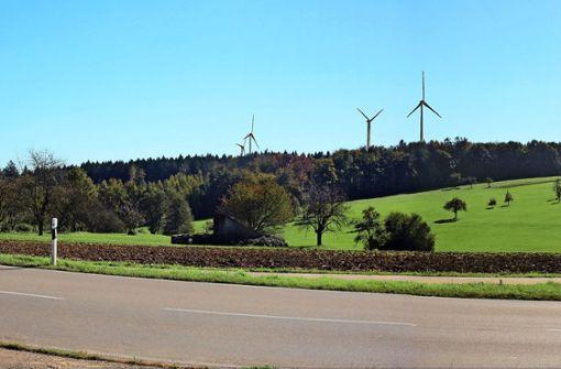 """Das lange Warten auf das """"Ja"""" zum Windpark"""