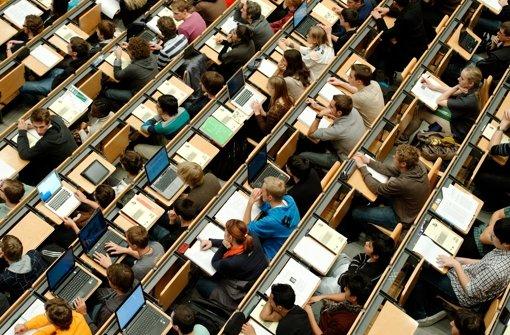 Universitäten pflegen Austausch mit Ontario
